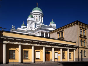 Bank of Finland Museum