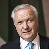 Pääjohtaja Olli Rehn: Taloustilanne, rahoitusvakaus ja rahapolitiikan strategiauudistus