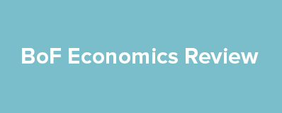 BoF Economics Review