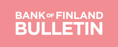Bank of Finland Bulletin