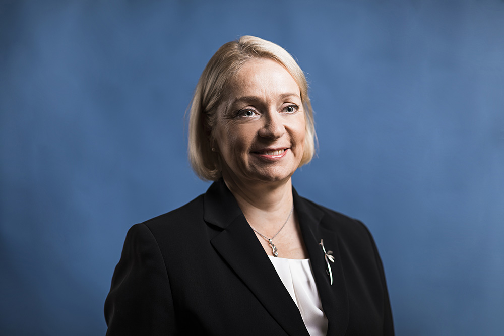 Marja Nykänen, Member of the Board